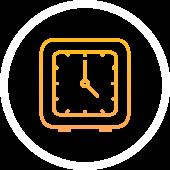 Punctual-service