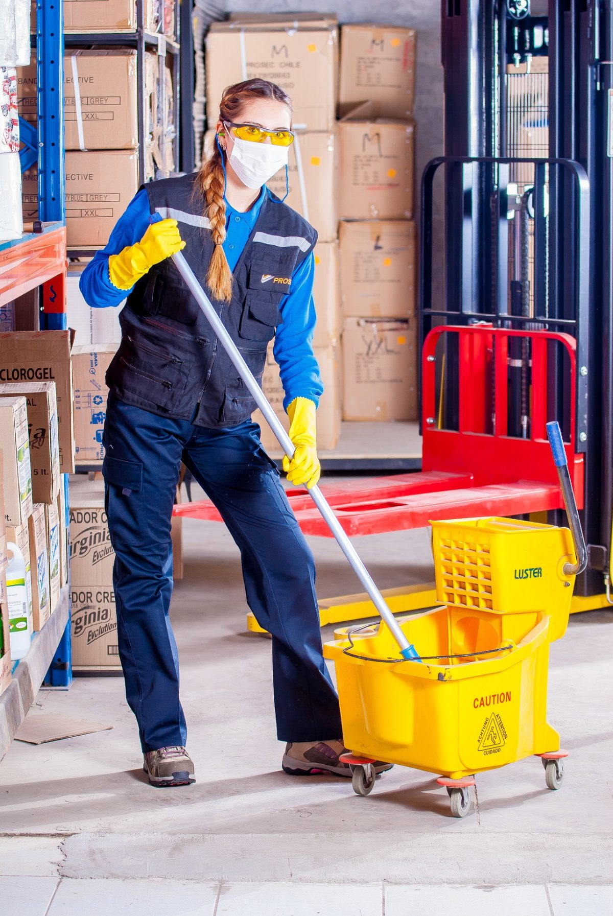 Know What Is the Importance of Sydney Commercial Office Cleaning Services